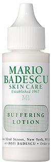 Buffering Lotion from Mario Badescu Skin Care via mariobadescu.com