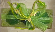 Green, Gray,Yellow  _gifts holiday par Lotus Supplies sur Etsy