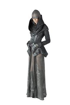 "Asha Greyjoy  ""Gelareh Designs  """