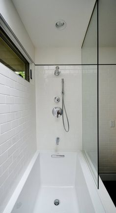 Before & After: Carol's Light-Filled Bathroom — The Big Reveal Room Makeover Contest 2015