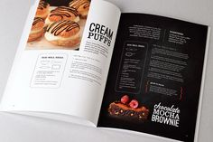 The Man Can Cook - Cookbook on Behance Chef Cookbook, Cookbook Design, Cookbook Recipes, Cookbook Ideas, Homemade Carnival Games, Cookbook Template, Food Journal, Recipe Journal, Book Design Layout