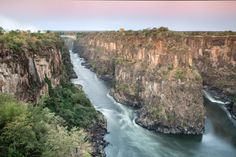 Victoria Falls Safari Lodge Package and Experience