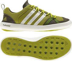 Adidas Boat CC Lace shoe.