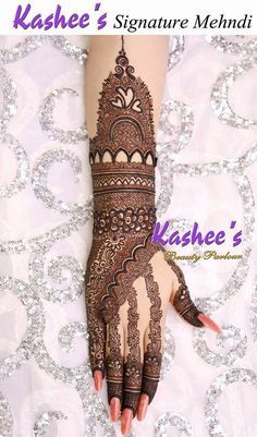 Kashee's Mehndi Designs, Wedding Henna Designs, Engagement Mehndi Designs, Stylish Mehndi Designs, Latest Bridal Mehndi Designs, Beautiful Mehndi Design, Mehndi Design Images, Mehndi Designs For Hands, Arabic Design