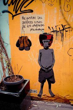 Berlim, via Flickr.