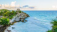 #tulum #messico #mexico #travel #beaches #moststunningplaces