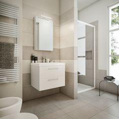 Remix, la soluzione perfetta per il #bagno.