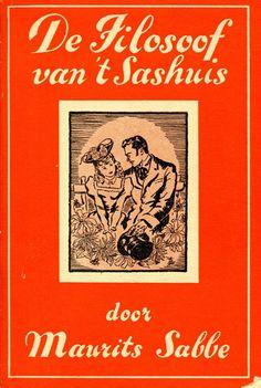 Deze novelle van Sabbe verscheen in 1908, maar is nog steeds leesbaar. Dialogen in het Brugs.