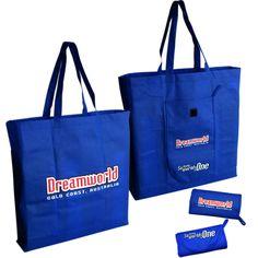 Dreamworld - Non Woven Bag