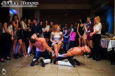 Striperi majorat stripperi Wrestling, Manish, Lucha Libre