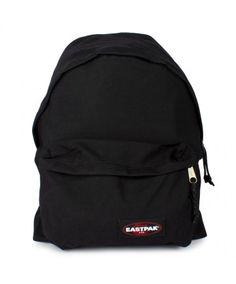 b699cece82d61 Eastpak Padded Pak r Black 24L Backpack Backpack