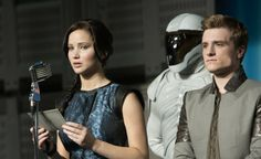 Ma critique de Hunger Games 2 : L'embrasement