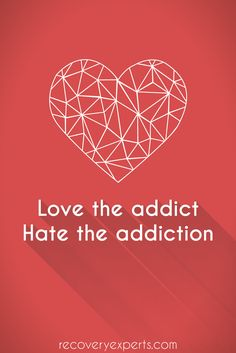 Support the people in addiction recovery!  Follow: https://www.pinterest.com/recovery_expert