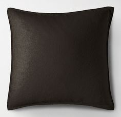 RHs Cashmere Pillow