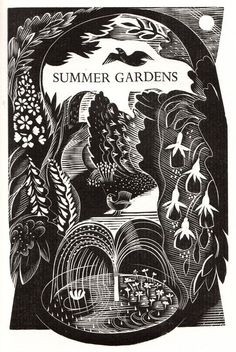 ... with wood-engravings by John O'Connor, Golden Cockerell Press, 1937