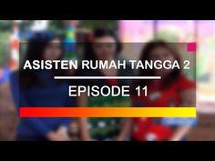 [FULL] Lomba Love Bird Asisten Rumah Tangga 2 Episode 11 | 05 Agustus 2016 - YouTube