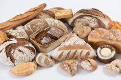 [ITALIAN TEAM - Europe Selection] Breads of the world by Matteo ZAMPATTI #BakeryLesaffreCup #Europe #ITALY #bread #baking