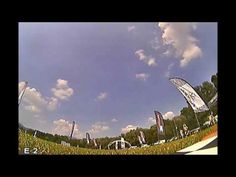 My semi final - Italy Drone Nationals - Mendrisio