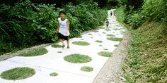 遊歩道整備計画 - 大地の芸術祭の里