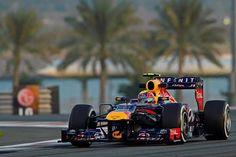 f1 Mark Webber