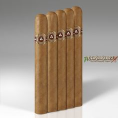 New Online Cigar Deal: Casa Blanca Cigar 5-Packs Magnum  7 x 60 – $18.8 added to our Online Cigar Shop https://cigarshopexpress.com/online-cigar-shop/cigars/cigar-5-packs/casa-blanca-cigar-5-packs-magnum-7-x-60-2/ The famous Casa Blanca cigar is a mellow handmade smoke that has been pleasing cigar enthusiasts for decades, thanks to its quality, consistency, and affordable price. Hailing from ...