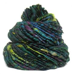 Art Yarn - corespun