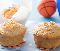 Apricot and Oat Muffins- tasty and reasonably healthy. Kiwi Recipes, Muffin Recipes, Baking Recipes, Oat Muffins, Healthy Muffins, Simple Muffin Recipe, After School Snacks, Sweet Treats, Easy Meals