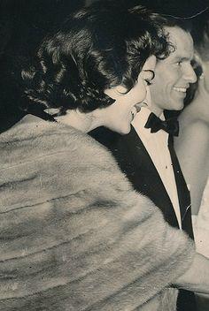 Ava Gardner and Frank Sinatra, 1951