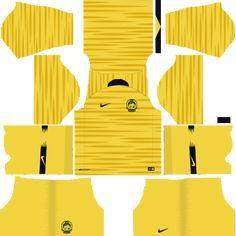 Nike Malaysia Kit 2018 Dream League Soccer Kits   Logo URL dcb6210377246