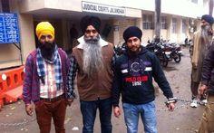 Nabha Jailbreak: Attackers free 6 prisoners including KLF militants; Mastermind nabbed