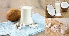 La leche de coco suele utilizarse en recetas de Asia y el Caribe. Su textura hace que sea un sustituto ideal para la crema de leche y, como es de origen vegetal, no tiene colesterol. Por lo general,...