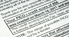 How Lenders Use Your Hidden Credit Score