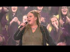 La Voix 4 | Stéphanie St Jean | Quarts de finale | Oh Happy Day - YouTube
