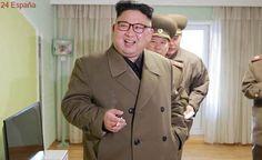 Kim Jong Un describe los nuevos ensayos balísticos como «un nuevo nacimiento» para Corea del Norte
