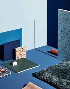 See the four moods created for Dulux Australia's Color Trends 2020. This mood was done for the INDULGE trend #colortrends #colortrends2020 #moodboards #eclectictrends