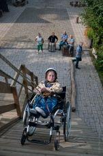 Outdoor Laarbeek (#barrièrevrij Gepind ter inspiratie van recreatie ondernemers)