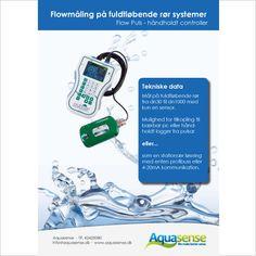 Flyer Aquasense