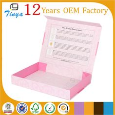Foldable paper gift box packaging wholesale, View foldable paper gift boxes, Tinya foldable gift box packaging Product Details from Shenzhen Tianya Paper Products Co., Ltd. on Alibaba.com