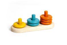 Matériel Montessori par Nature et Découvertes