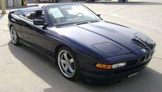 1991 BMW 8 Series - Exterior Pictures - CarGurus