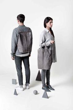 Kodiak Backpack by FAHRENHEIT