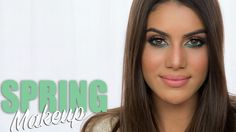 Pin for Later: 7 Makeup Tutorials That Add a Splash of Fun to Your Look Sunset-Inspired Makeup