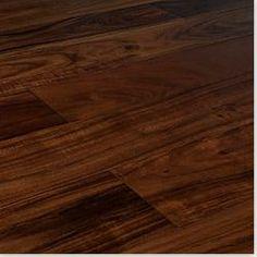 BuildDirect®: Mazama Hardwood - Exotic Acacia Homewell Collection