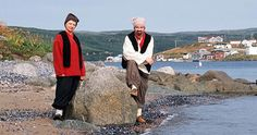 Red Bay Labrador - Home Sweet Home. Thats my mom in the pic :)
