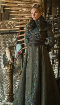 Lagertha's costume designer has been watching too much Game of Thrones me thin. - Lagertha's costume designer has been watching too much Game of Thrones me thinks – Source by achatzysandra -