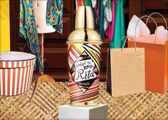 Benefit Cosmetics - lookin' to rock Rita #benefitgals