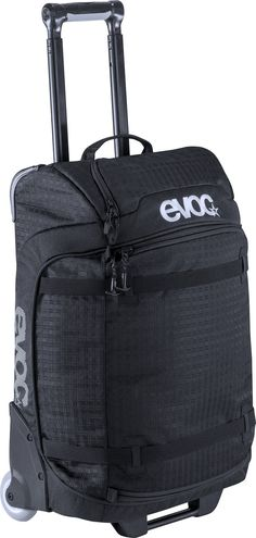 evoc City & Travel Rover Trolley S 40l Black