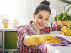 Alternative naturelle à l'eau de javel pour désinfecter la maison et blanchir le linge