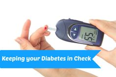 Self-monitoring of blood glucose is the best way to determine whether or not your #diabetes is well managed. Your readings help you see how food, exercise and medication affect your blood glucose levels.  Don't have a blood #glucose goal? Check with your doctor or diabetes educator.