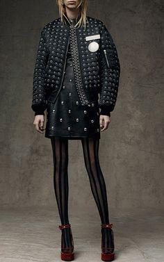 Alexander Wang Look 19 on Moda Operandi